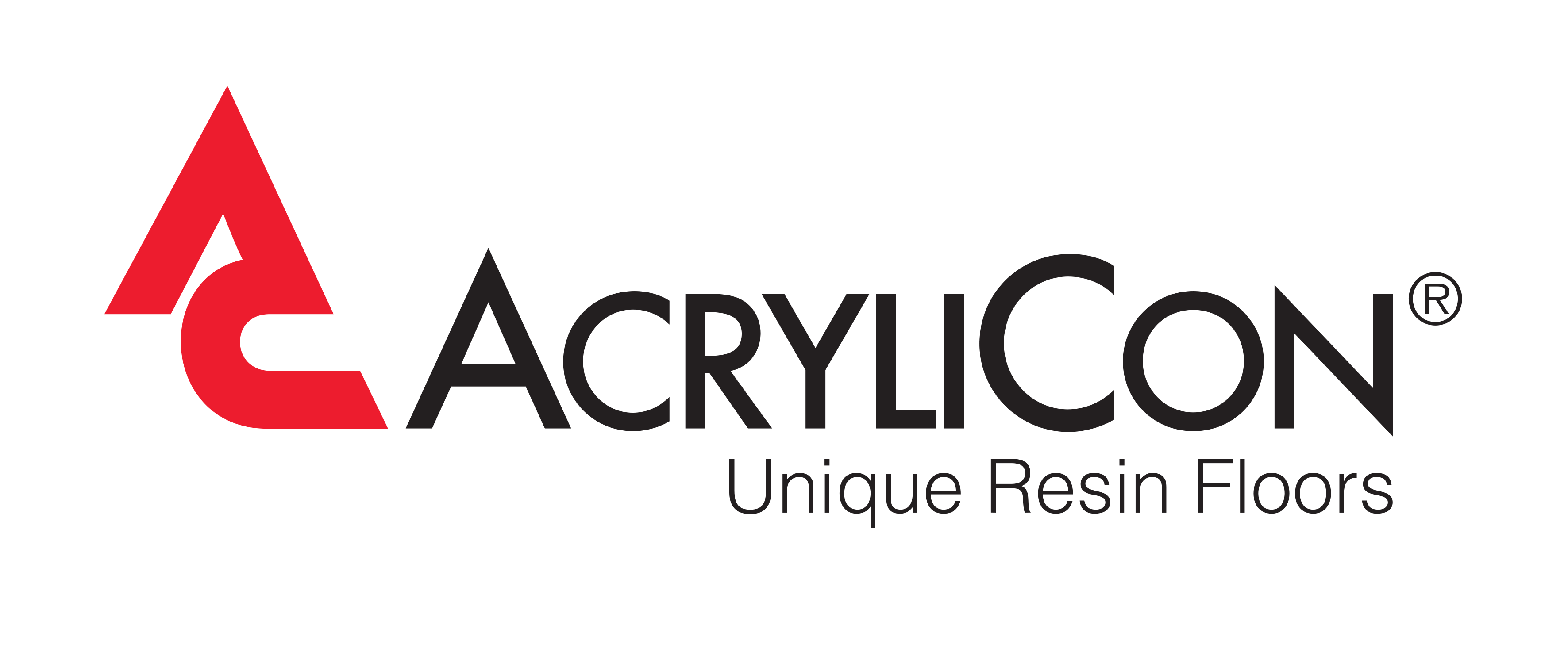 Acrylicon Brand URF High