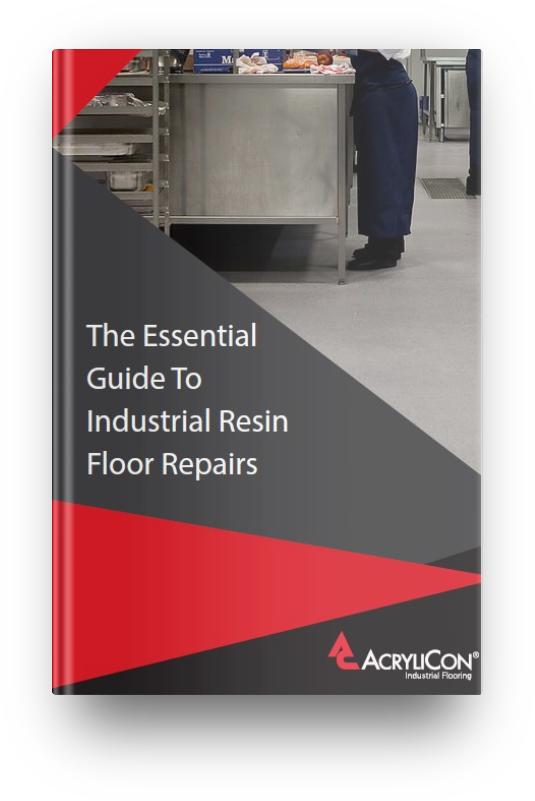 The Essential Guide To Industrial Resin Floor Repairs