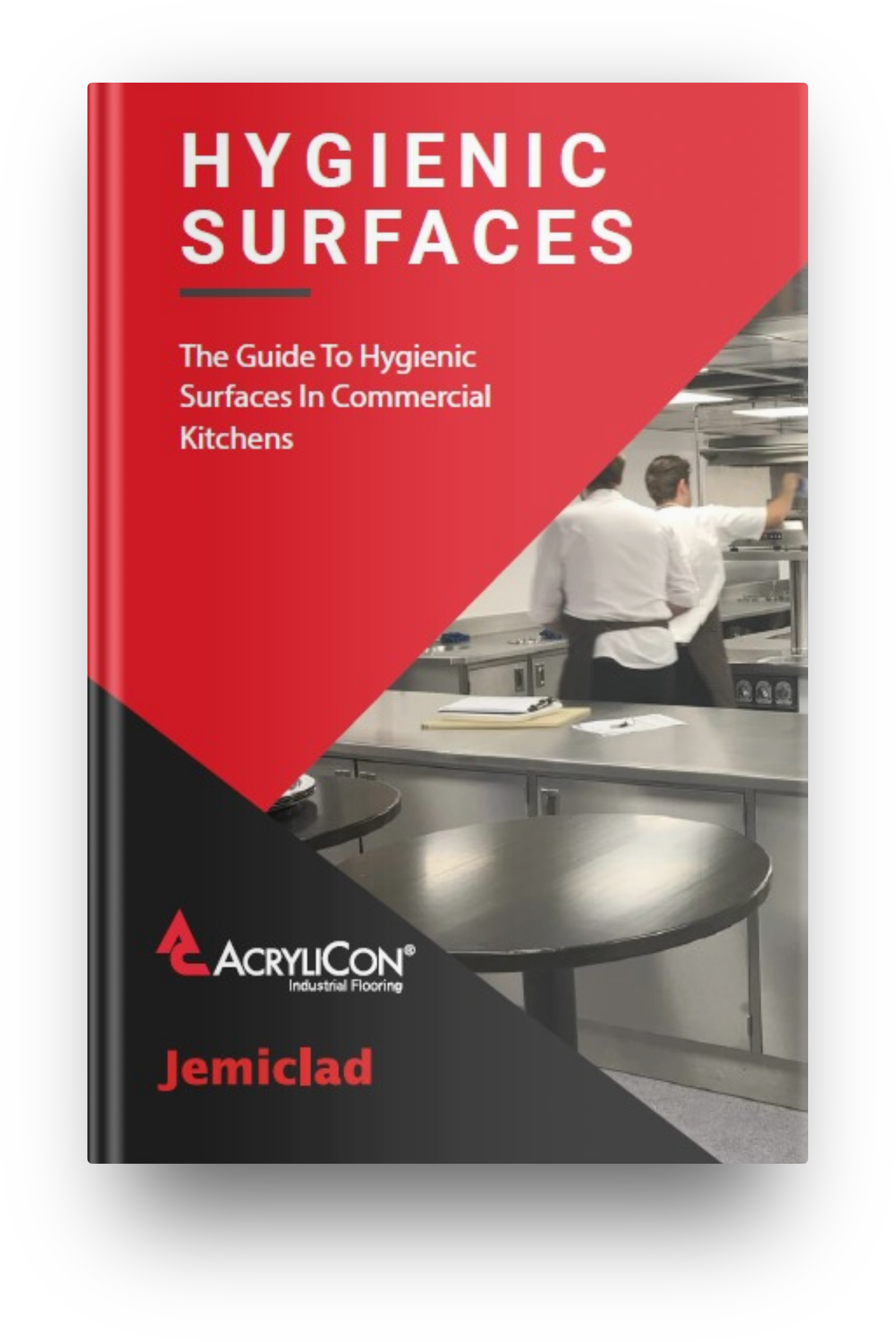 The Essential Guide To Hygienic Surfaces In Commercial Kitchens
