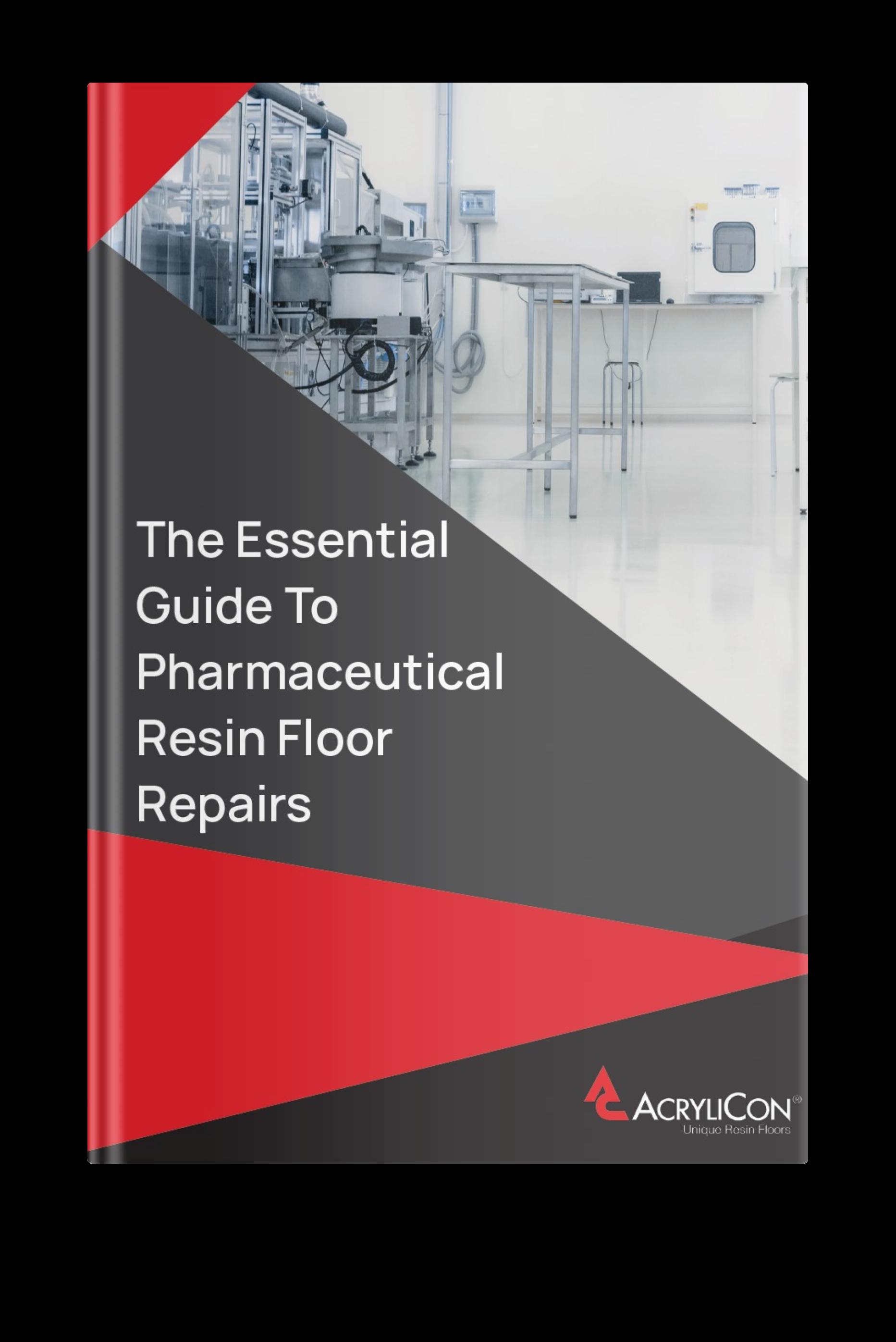 The Essential Guide To Pharmaceutical Floor Repairs